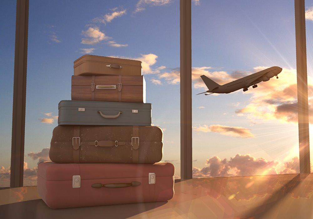 5 COSE DA METTERE IN VALIGIA PER UNA VACANZA  Cosa portare in vacanza per ogni evenienza
