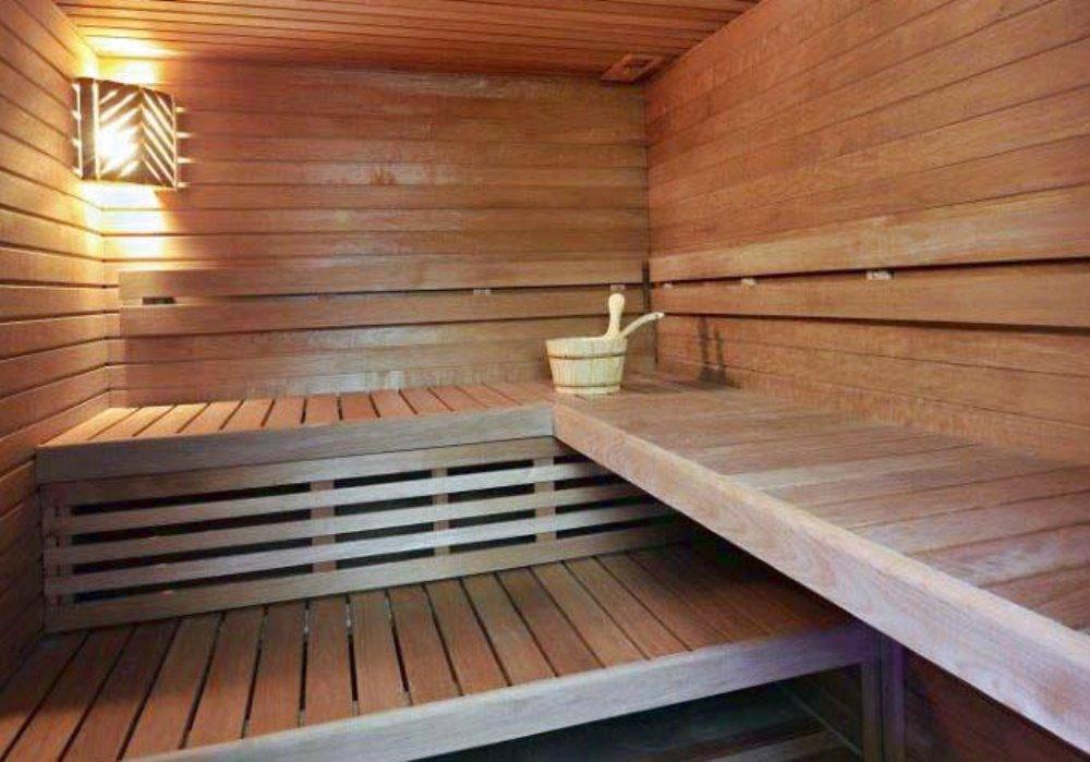I BENEFICI DELLA SAUNA FINLANDESE Come fare la sauna finlandese e perché