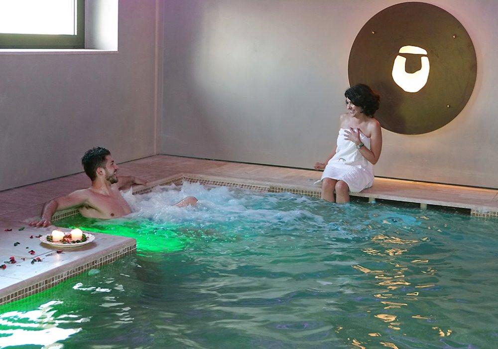 UNA FUGA IN TOSCANA 1 notte di benessere e relax in Wine Resort