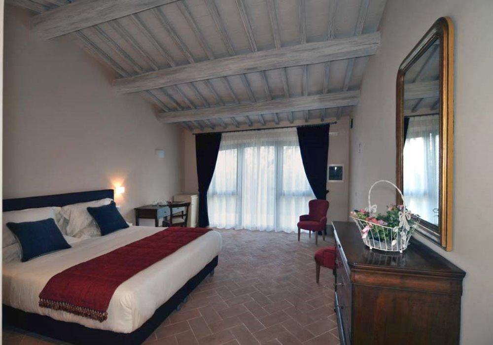 SCEGLIERE UNA VACANZA DI BENESSERE IN TOSCANA Offerte di fine estate a Le Buche Resort