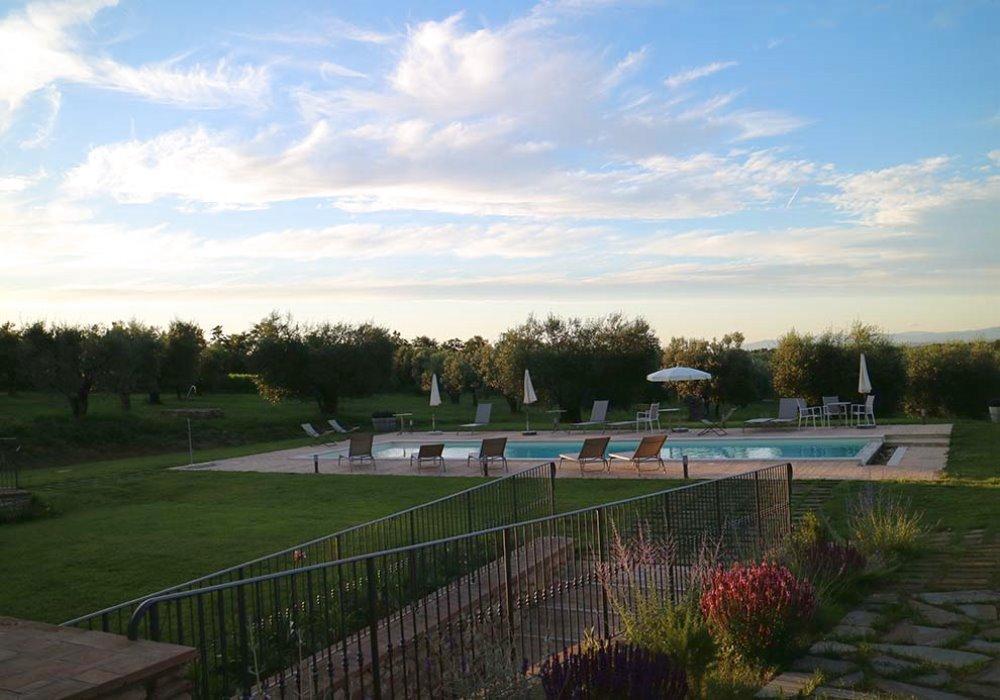 TUTTE LE OFFERTE PER UNA VACANZA BENESSERE IN TOSCANA Scopri Le Buche Wine Resort&Spa