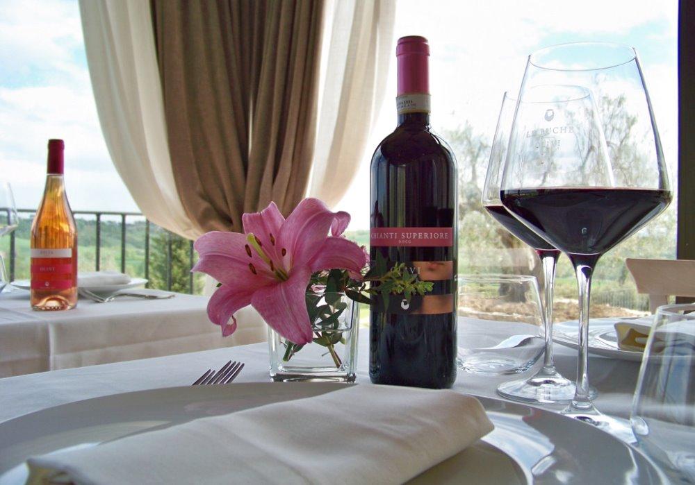 COME ORGANIZZARE UNA CENA DEGUSTAZIONE Abbinare cibi e vino