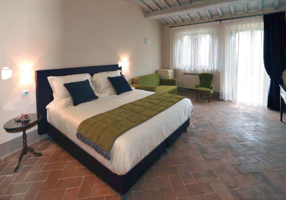 CAPODANNO ROMANTICO IN TOSCANA In wine resort e spa