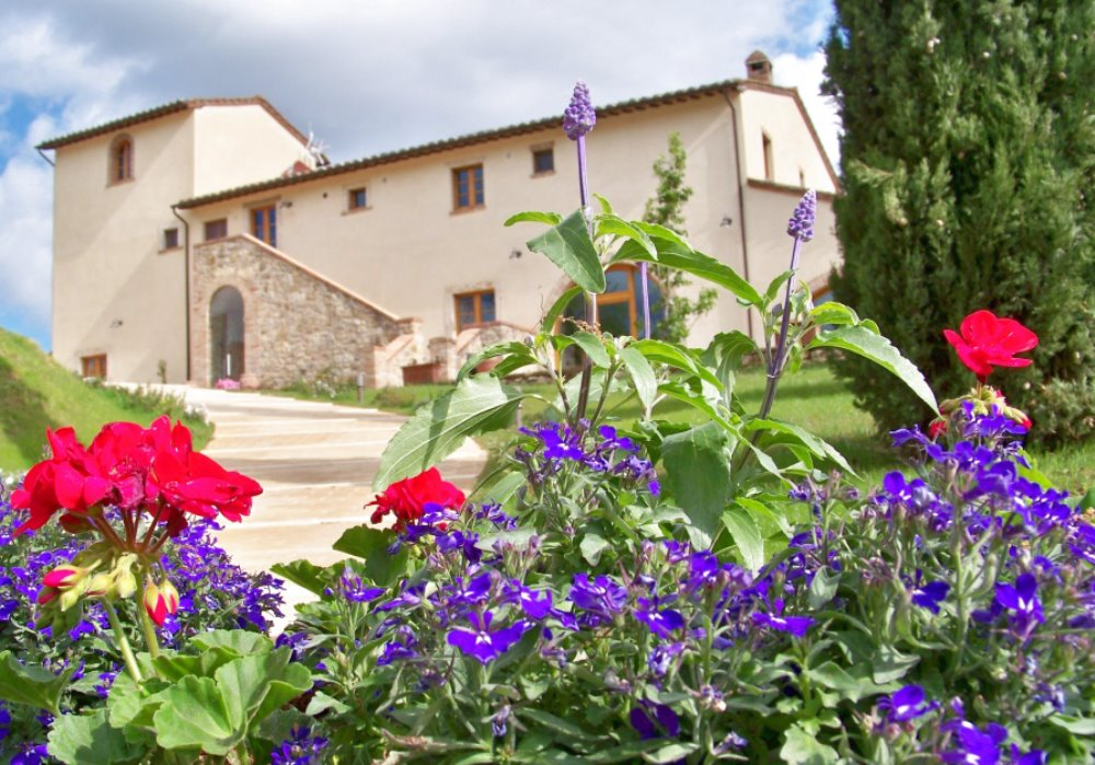 EASTER HOLIDAYS IN TUSCANY