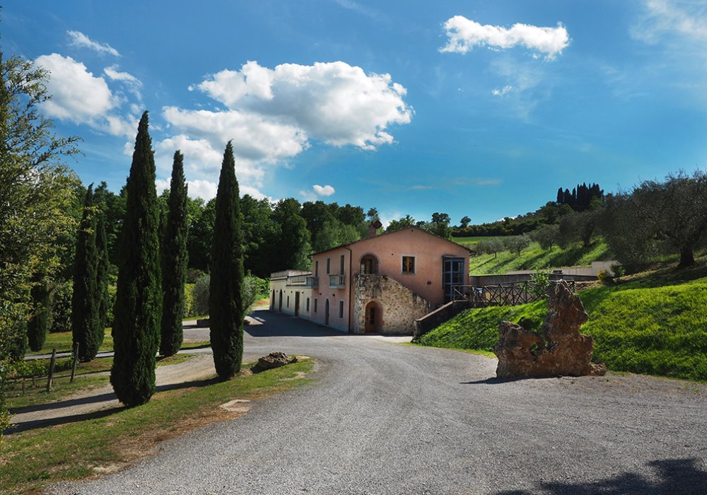 PROGRAMMARE UNA VACANZA IN CANTINA Vacanze per amanti del vino in Toscana