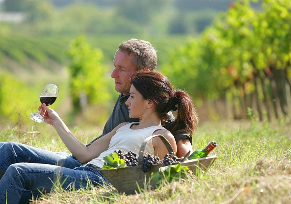 Coniugare cibo, vino e relax Una vacanza indimenticabile in Toscana