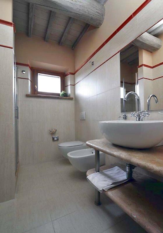 VERDICCHIO Camera Classic 2 posti letto