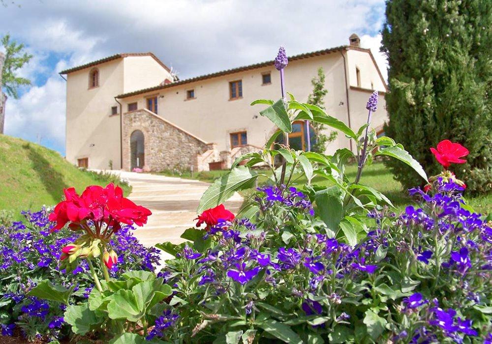 VACANZE DI PRIMAVERA IN TOSCANA Perché scegliere la Toscana