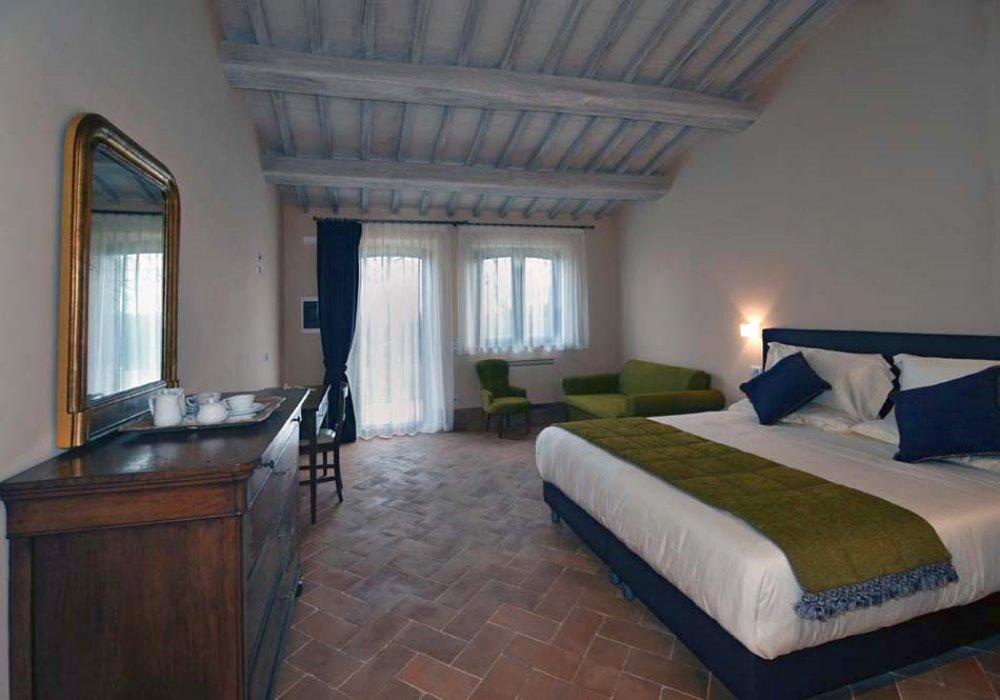 2 NOTTI IN TOSCANA Offerte a Le Buche Wine Resort
