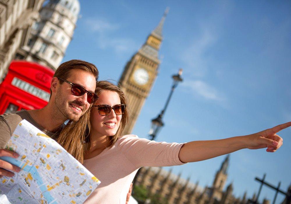 VISIT EUROPE IN SPRING The best destinations for spring break