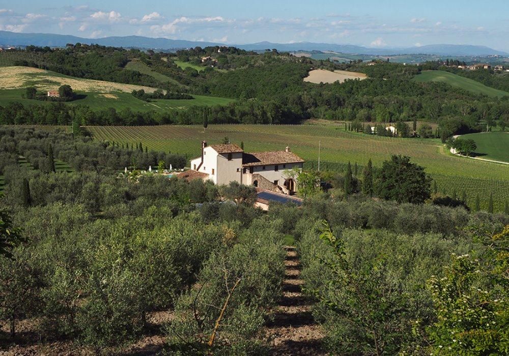 VACANZE LAST MINUTE IN TOSCANA Scopri Le Buche Wine Resort