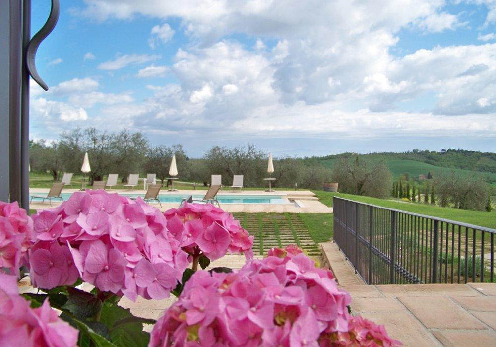 In Toscana per una Fuga Romantica Scopri Le Buche Wine Resort&Spa