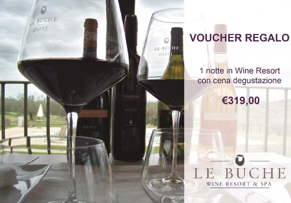 Il regalo perfetto per gli amanti del vino
