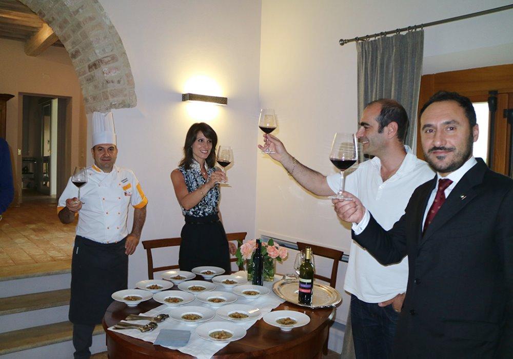 LE BUCHE WINE RESORT&SPA